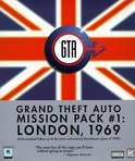 Grand Theft Auto London (add On)
