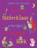 Het grote Sinterklaas versjes en verhalen boek