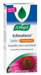A.Vogel Echinaforce juniour + vitamine C - 40 kauwtabletten - Voedingssupplement