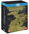 Game Of Thrones - Seizoen 1 t/m 3 (Blu-ray)