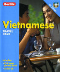 Vietnamese Berlitz CD Travel Pack