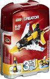 LEGO Creator Mini Vliegtuig - 31001