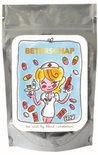 Blond Amsterdam Tea card 'Beterschap' (groene thee citroen)