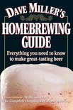 Dave Miller - Dave Miller'S Home Brewing Guide