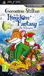 Geronimo Stilton: In The Kingdom Of Fantasy