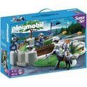 Playmobil Superset Ridder-bastion - 4014