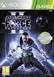 Star Wars: The Force Unleashed 2 - Classics Edition