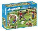 Playmobil Paardendressuur - 4185