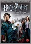 Harry Potter en de Vuurbeker (2DVD)
