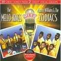 The Mello Kings Meet Maurice Williams & the Zodiacs