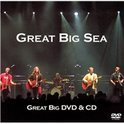 Great Big Sea - Great Big Sea -Dvd+Cd-