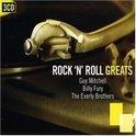 Various - Rock N Roll Greats