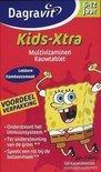 Dagravit Kids-Xtra 6-12 jaar - 120 Kauwtabletten - Multivitamine