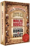 Romeo + Juliet & Moulin Rouge! & Australia