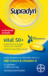 Supradyn Vital 50+ - 35 Tabletten - Multivitamine