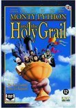 Monty Python - Holy Grail (2DVD)