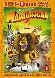 Madagascar 2 (2DVD)(Special Edition)