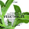 The Agile Rabbit Visual Dictionary o Vegetables