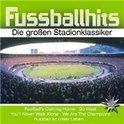 Fussballhits - Die Grossen Sta