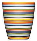 Iittala Origo Beker - 0,25 l - Oranje