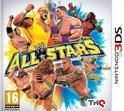 WWE All-Stars - 2DS + 3DS