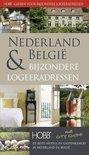 Nederland en België / bijzondere logeeradressen