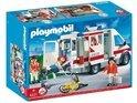 Playmobil Ambulance - 4221