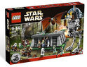 LEGO Star Wars The Battle of Endor - 8038
