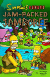 Simpsons Comics Jam-Packed Jambor