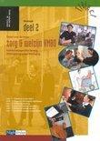 Traject Z W Afdelingsprogramma verzorging 2 Vmbo K Werkboek
