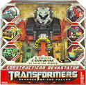 Transformers Revenge of the Fallen - Construction Devastator