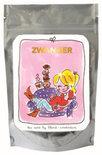 Blond Amsterdam Tea card 'Zwanger' (groene thee citroen)