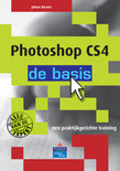 Photoshop CS4 - de basis