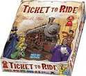 Ticket to Ride - Bordspel