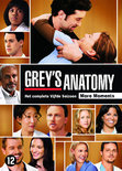 Grey's Anatomy - Seizoen 5