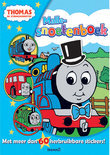 Thomas de Trein Snoetenboek