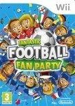 Football Fan Party