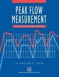 Peak Flow Measurement: An Illustrated Guide