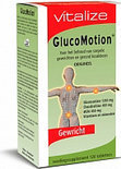 Vitalize GlucoMotion Origineel - 120 Tabletten - Voedingssupplement
