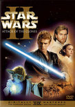 Star Wars Episode 2 - Attack Of The Clones (2DVD)