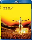 Take That - Progress Live