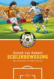 De voetbalgoden 3 - Schijnbeweging