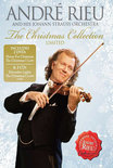 Andre Rieu The Christmas Collection (2 CD+ 2 DVD)