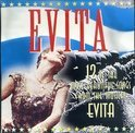 Evita: 12 of the most beautiful songs from the musical