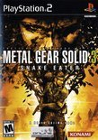 Metal Gear Solid 3 - Snake Eater