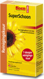 Bloem SuperSchoon - 15 Capsules - Voedingssupplement