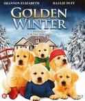 Golden Winter
