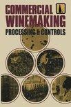 Richard Vinen - Commercial Winemaking