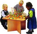 Joy Toy Square Corner