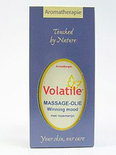 Volatile Massageolie Winning Mood 250 ml